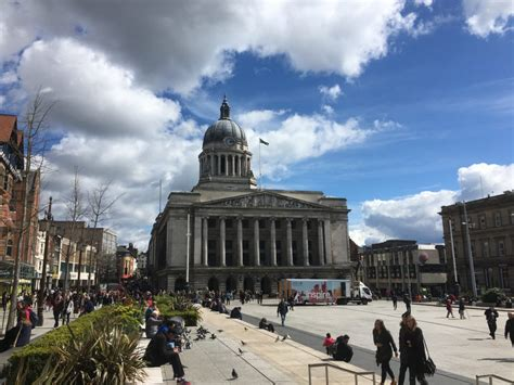 town hall christmas nottingham labour holds all three seats in nottingham city council by elections notts tv news the