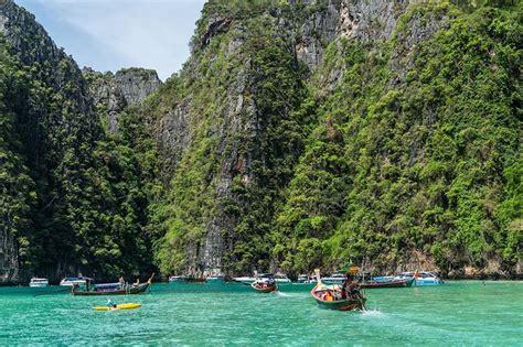 beaches  islands  visit  thailand short