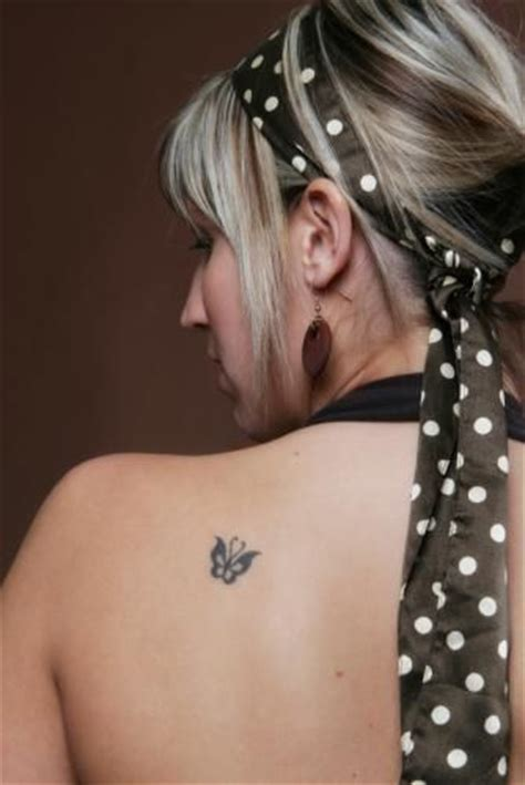 tattoo shoulder hair small butterfly tattoos on shoulder butterfly and