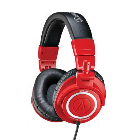 Audio Technica Ath S500 Monitoring Headphone audio technica ath m50rd headphones limited edition monitoring from inta audio uk