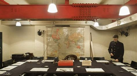 visit churchill war rooms churchill war rooms ticket in klook