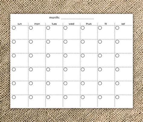 printable calendar 8 x 11 16 simple blank calendar template images full size blank