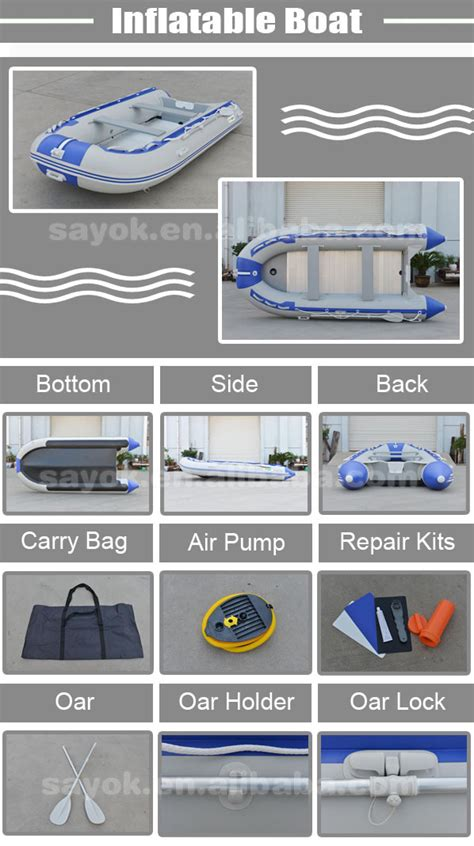 inflatable boats for sale china rib hypalon inflatable boat china mini inflatable boat for