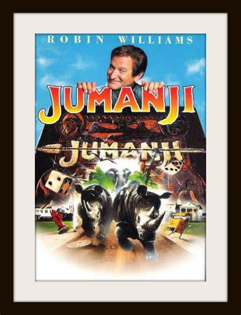 jumanji movie facts top 10 hot family summer movies u me and the kids