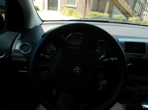 Srt4 Interior by 2008 Dodge Caliber Interior Pictures Cargurus