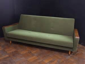 Scandinavian Sofa Beds Antiques Atlas Scandinavian 1960s Sofa Bed
