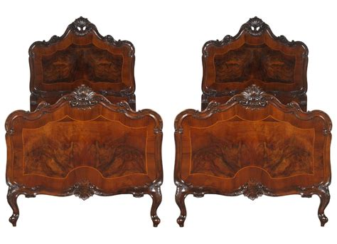 baroque bedroom set antique bedroom sets baroque chippendale 1940s