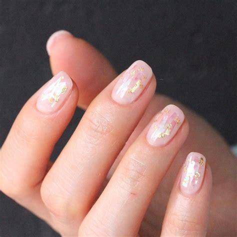 latest nail craze best 25 korean nails ideas on pinterest korean nail art