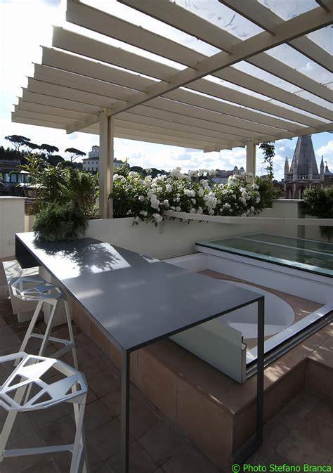 design terrazzi stunning il terrazzo andrea spera architetto