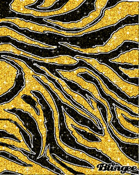 gold zebra wallpaper gold and black zebra print picture 129985165 blingee com