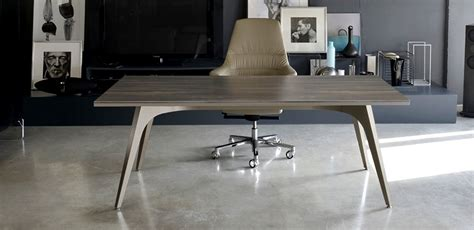 arredo scrivania ufficio scrivania studio moderna struttura metallica verniciato