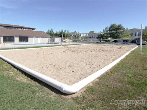backyard sand volleyball court pinterest the world s catalog of ideas