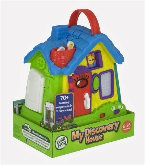 Leapfrog My Discovery House leapfrog my discovery house best and top toys for
