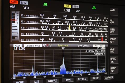 40m To Feet by Kenwood Ts 990s User Review Dx Commander Amateur Radio
