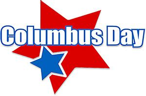 Is The Post Office Closed On Columbus Day by Postal Schedule For Columbus Day