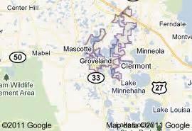 groveland florida map done deals oct 14 2011