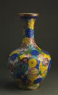 ming dynasty enamel porcelain vase