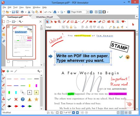 Anschreiben Adrebe Person Pdf Annotator Annotate Edit Comment Handwrite On Pdf