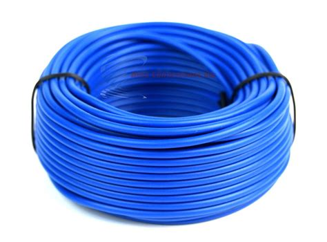 power cable wire colors 5 rolls audiopipe 50 16 primary remote wire