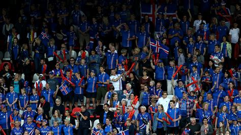 iceland world cup roster 2018 world cup qualifying iceland becomes smallest nation