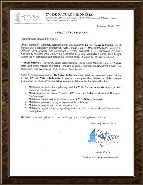 pembuatan rekening perusahaan bca nomor rekening bank de nature indonesia de nature indonesia