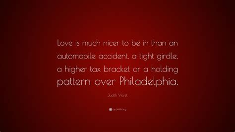 holding pattern quotes judith viorst quote love is much nicer to be in than an