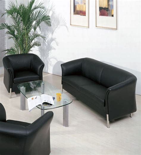 pewrex columbia office sofa set 2 1 1 seater by pewrex