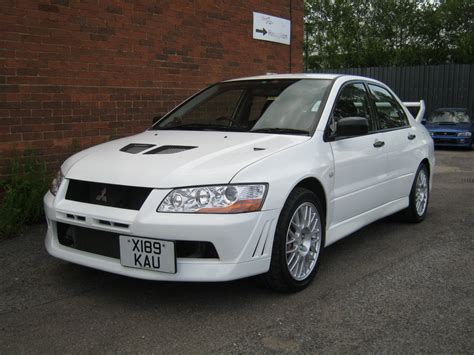 mitsubishi evo 7 evo 7 rs images search