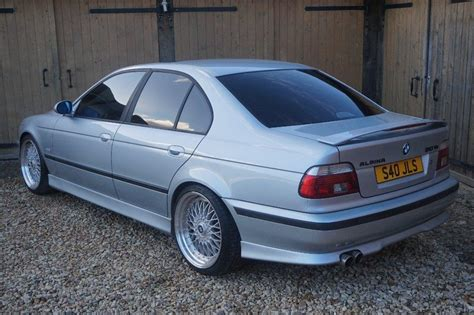 used 1998 bmw e39 5 series 96 04 540i for sale in oxfordshire pistonheads