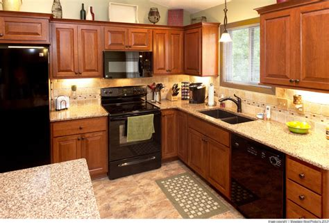 fine kitchen cabinets kitchen remodeling or refacing how to choose