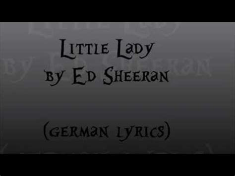 download mp3 ed sheeran little lady hqdefault jpg