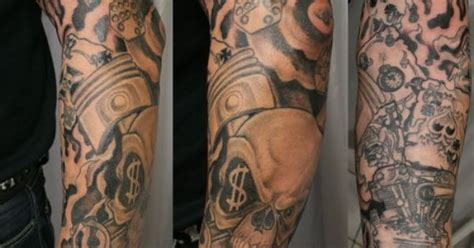 exotic tattoos for men s arm ideas tattoos for the arm