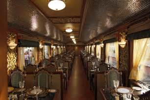 Maharaja Express Train by The Luxurious Transport Of Asia Maharajas Express 10