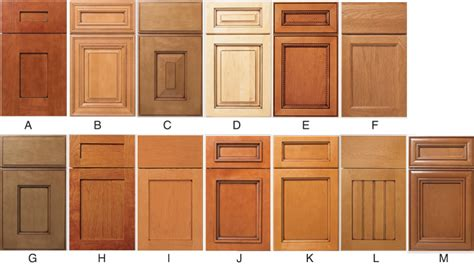styles of kitchen cabinets cabinet styles leigh haven cabinets alberta