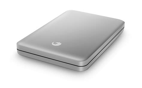 Harddisk External Seagate 320gb cdrlabs seagate freeagent goflex 320gb ultra portable drive silver disk drives