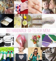 Gift For Mom homemade mothers day gifts pinterest make mother s day extra