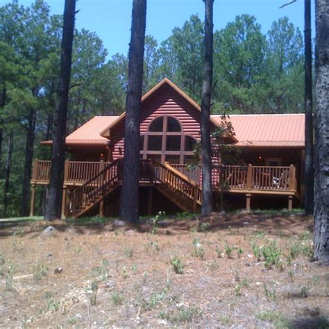 Beavers Bend Ok Cabins by Beavers Bend Cabin Home