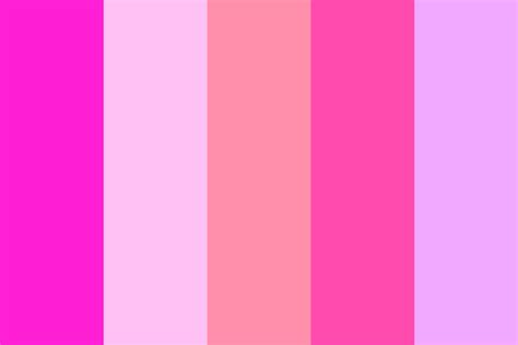 valentines day colors giving valentines on valentines day color palette