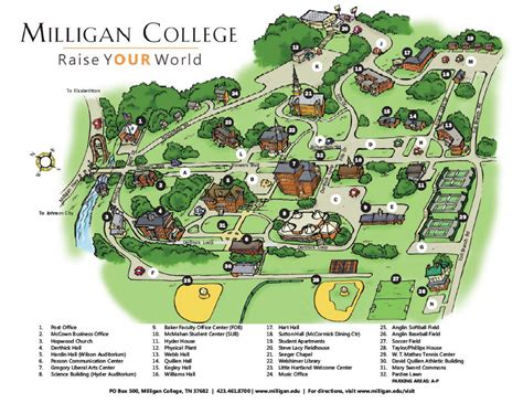 Milligan College Mba by Hcchs Student News Milligan College Is Looking For