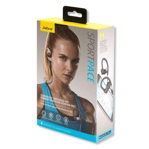 Sport Headset Bluetooth Jabra Pace Bluetooth Earphone Headse T1310 3 jabra sport pace wireless bluetooth headset blue price