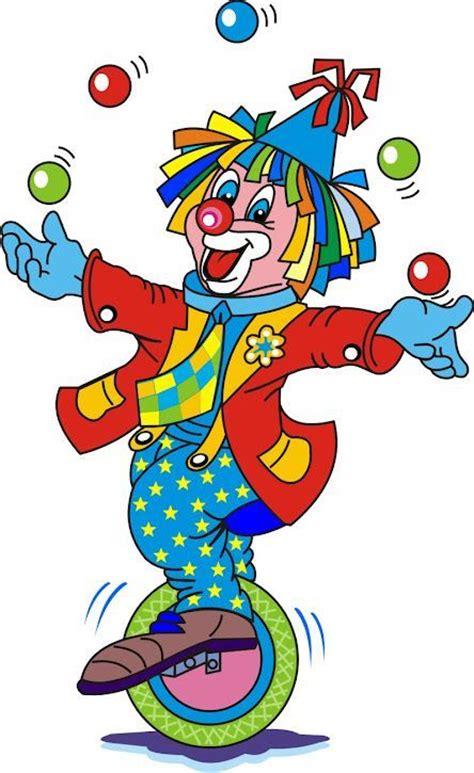 clown clipart 61 besten clown bilder auf clowns clipart und