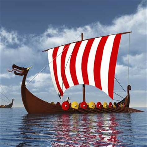 viking boats denmark red class autumn term 2017 topic map the vikings