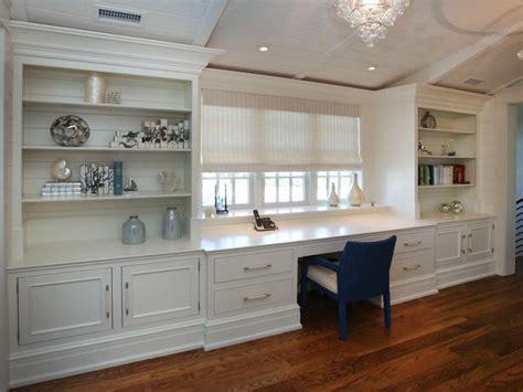 wall length desk wall length home office desk designers portfolio hgtv home garden television
