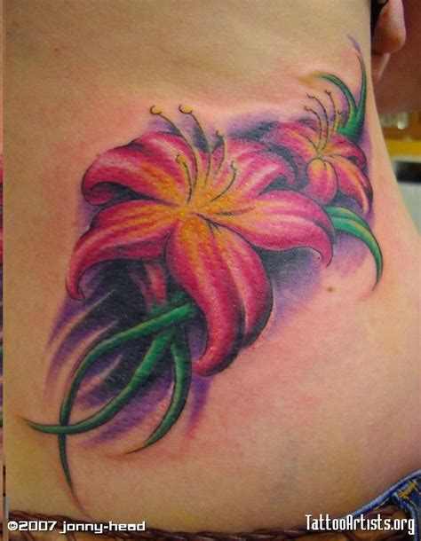 flower tattoo cover up designs pin by cbell on tattoos