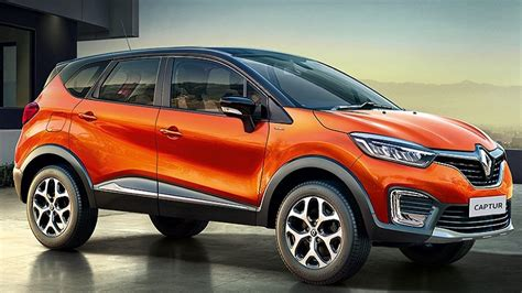 jeep renault renault captur suv 2017 unveiled in india to launch in