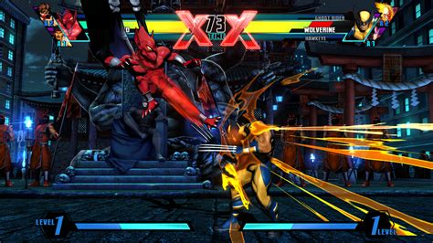 marvel release dates marvel vs capcom 4 release date and characters list
