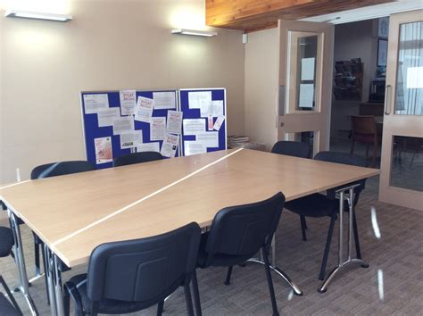 borough of hillingdon meeting rooms in libraries