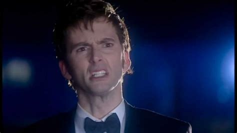 The Tenth doctor who the tenth doctor ultimate theatrical trailer