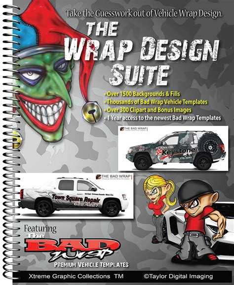 vehicle graphics design software taylor digital imaging