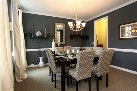 box dining room wall decor ideas